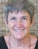 Portrait: Doris Gabriel